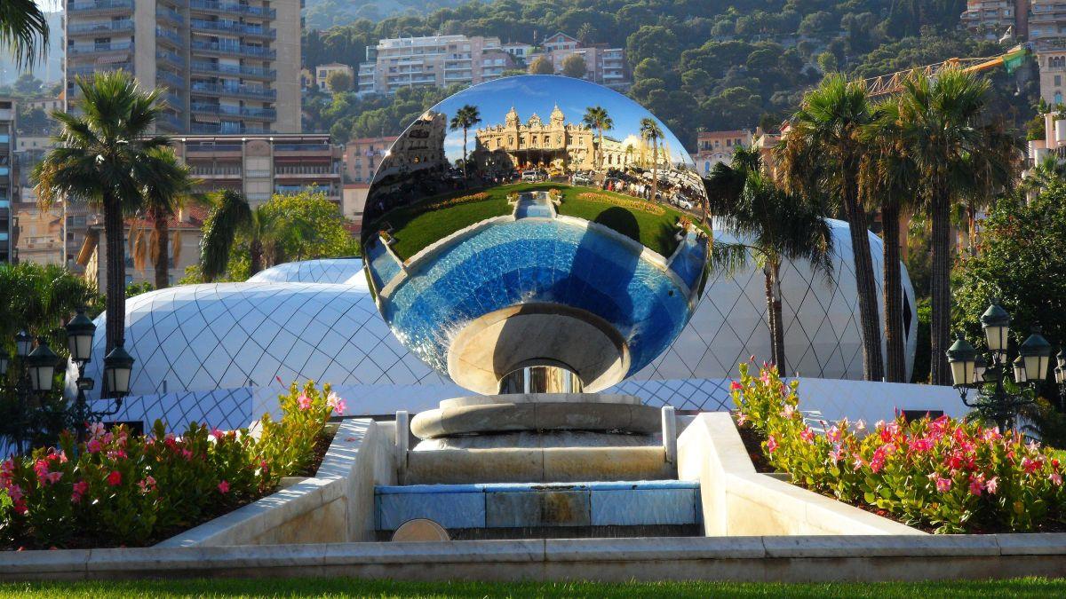 History Monaco
