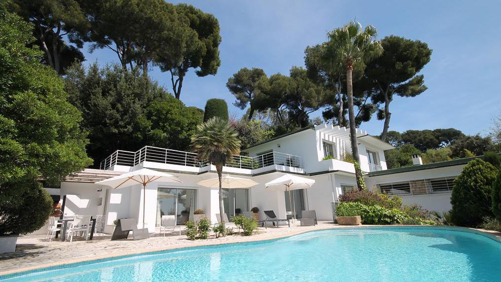 Villas Cannes