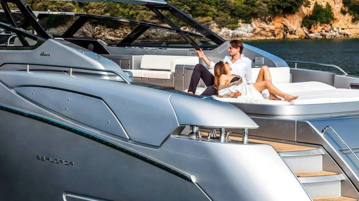 Yacht charter with easyboats