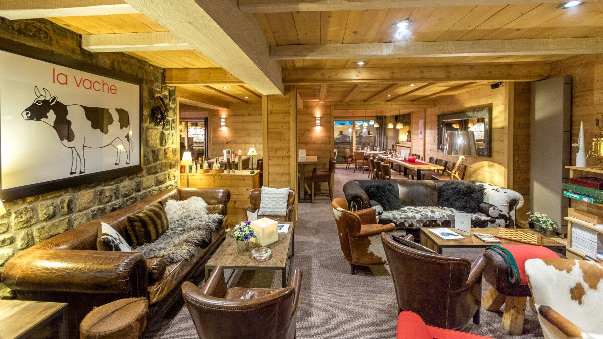 Bars Val d'Isere