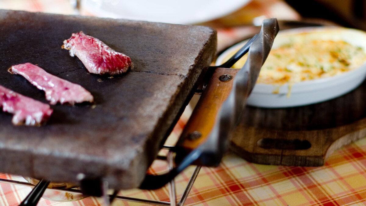 Local Cuisine Val d'Isere