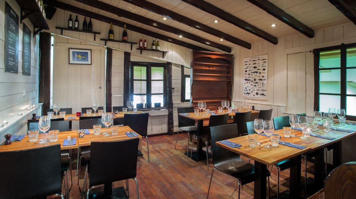 Where To Eat In Val Tns