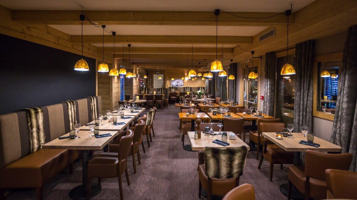 Restaurants Val d'Isere