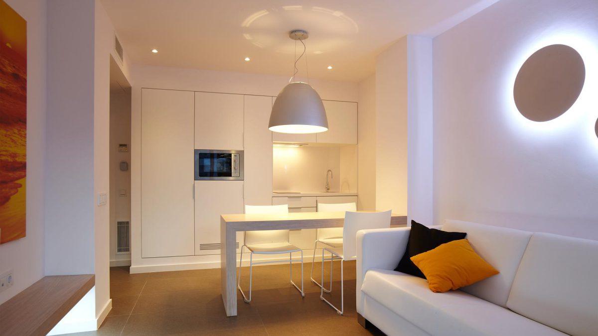 Aparthotels & Residences Ibiza