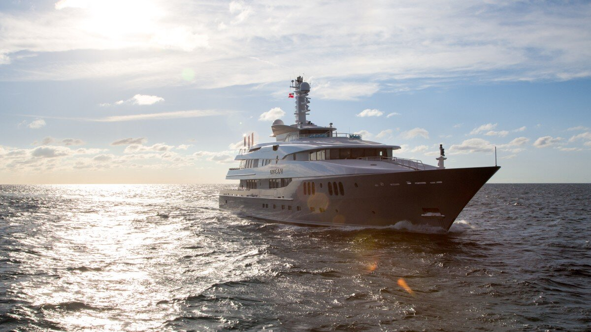 Yacht Charter Nice