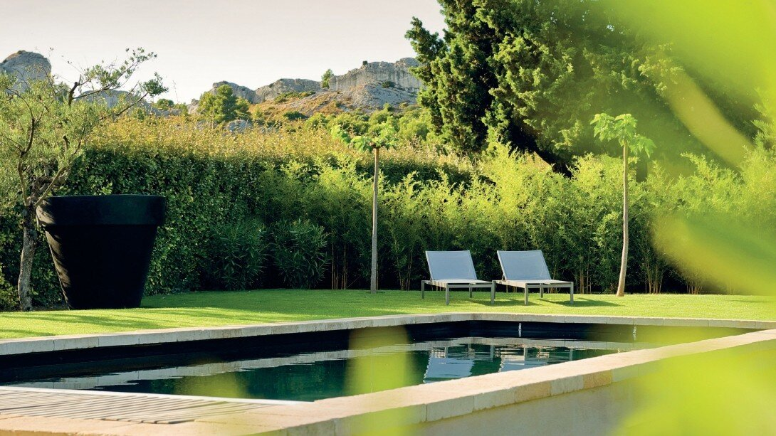 Hotel B Design & Spa, Provence outdoor swimming pool
