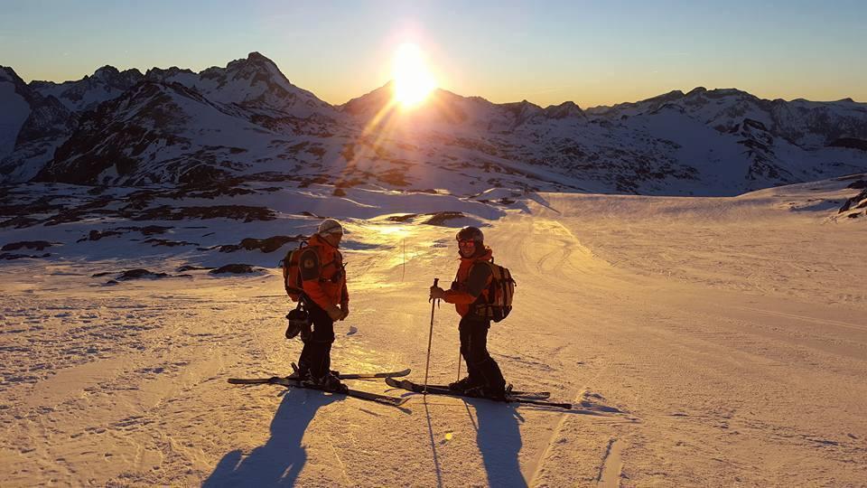 TipTop Ski School, 2 Alpes Region