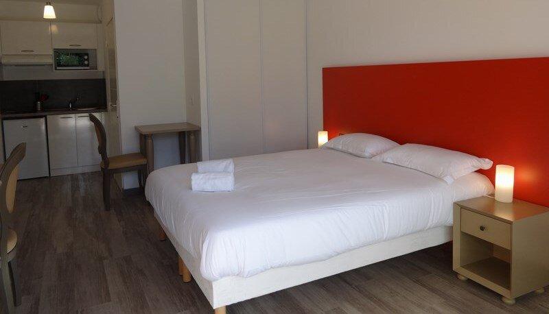 Aparthotels & Residences Provence