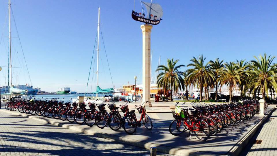 Palma Bike & Go - Cycle Rental, Palma de Mallorca