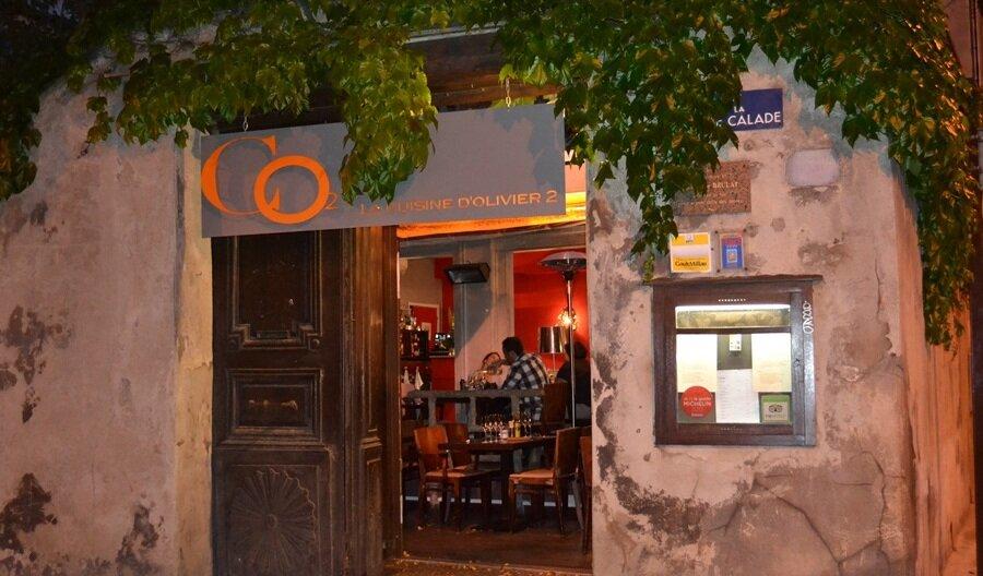 Restaurant Reviews Provence