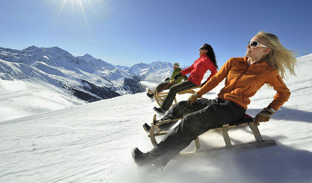 Things to Do Verbier