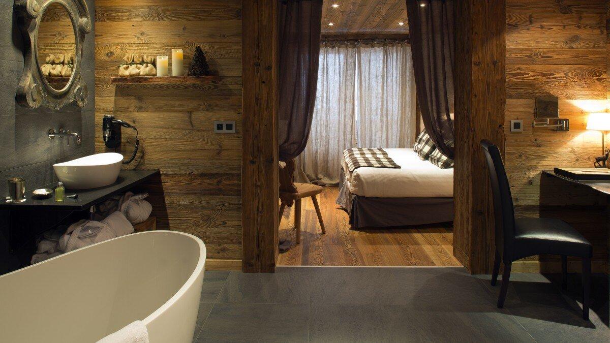 Aparthotels & Residences Chamonix