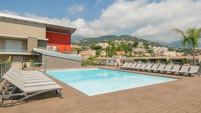 Aparthotels & Residences Monaco
