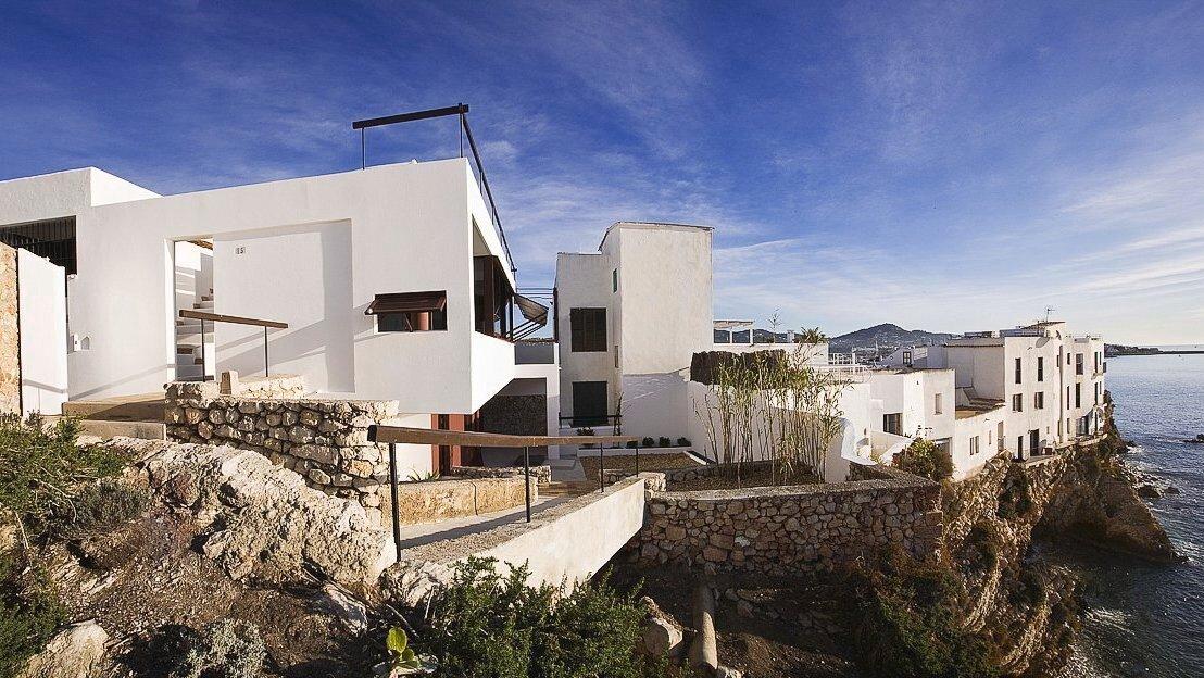 Houses & Gardens Ibiza