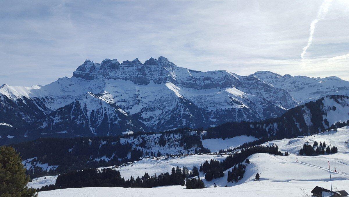 Ski Itineraries Avoriaz