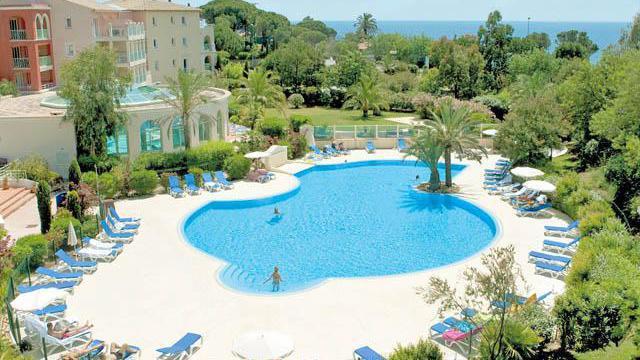 Holiday Rentals Saint-Tropez