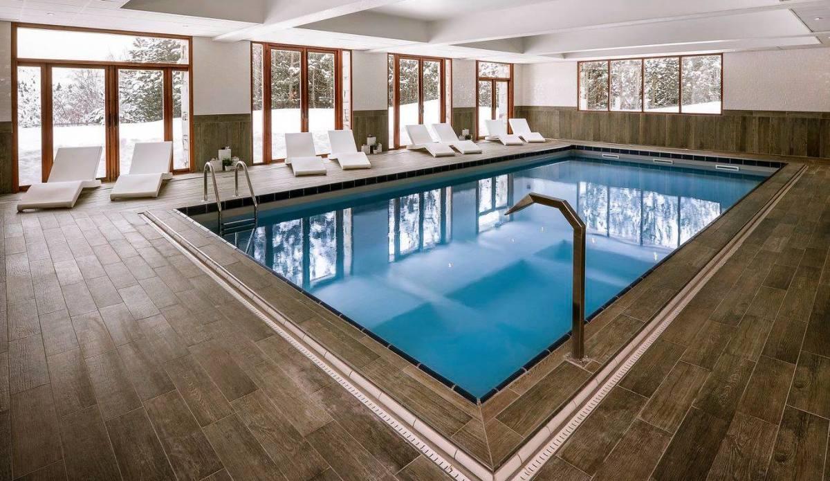Spas & Massages Alpe d'Huez