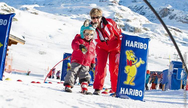 Family Activities Guide Alpe d'Huez