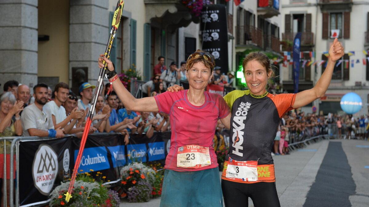 womens utmb winners
