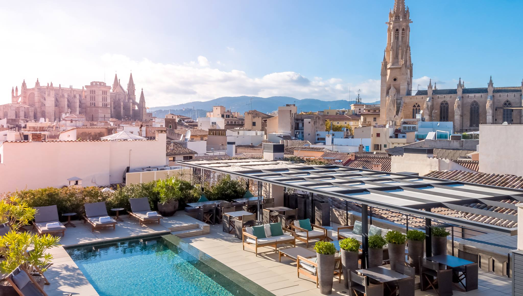 6 reasons to escape to Palma this winter 2019/20