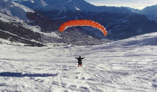 Special Offers Verbier
