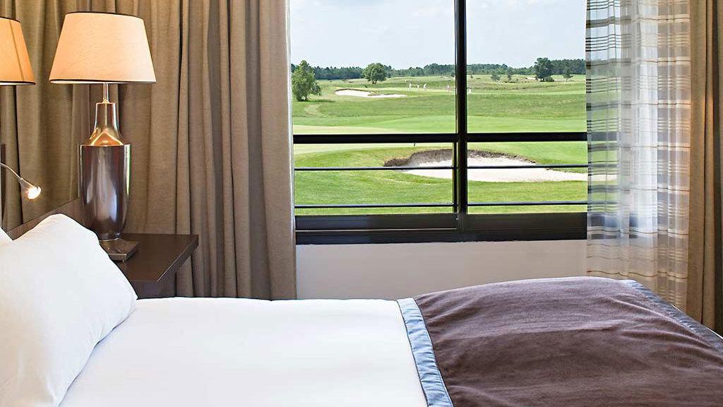 Golf Hotels Bordeaux