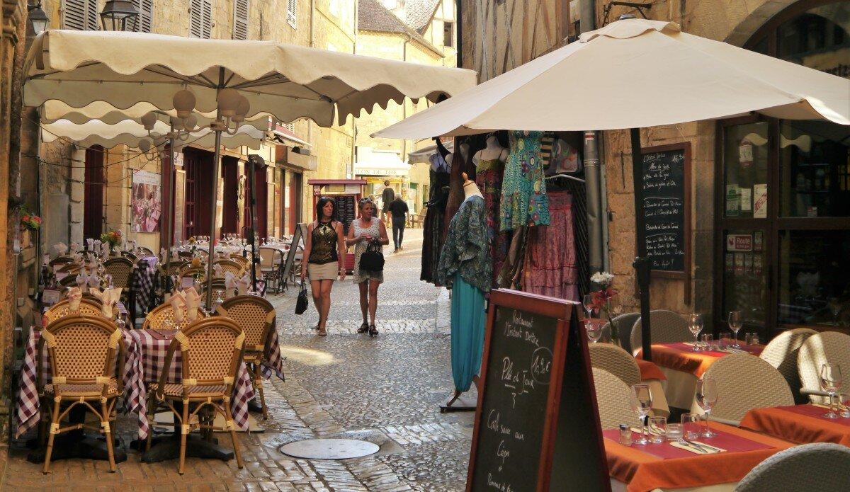 News Dordogne