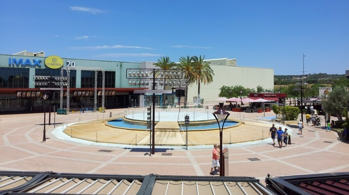 Condicional Capilla Regreso  Mallorca Festival Park Shopping Review | SeeMallorca.com