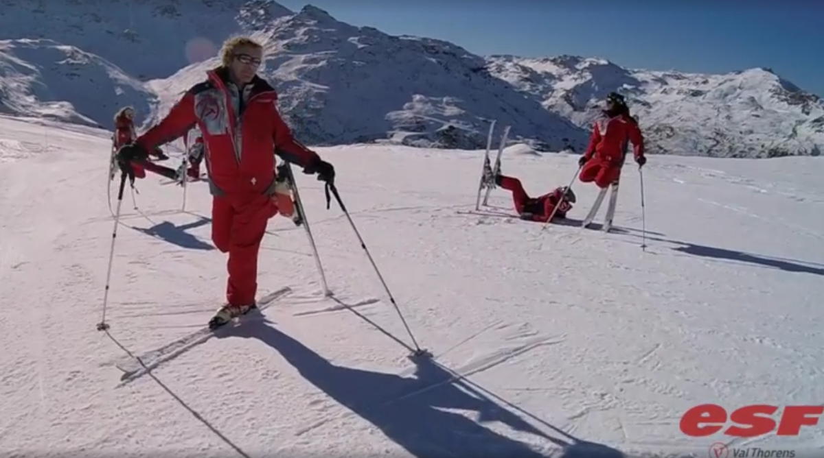 Video Reports Val Thorens