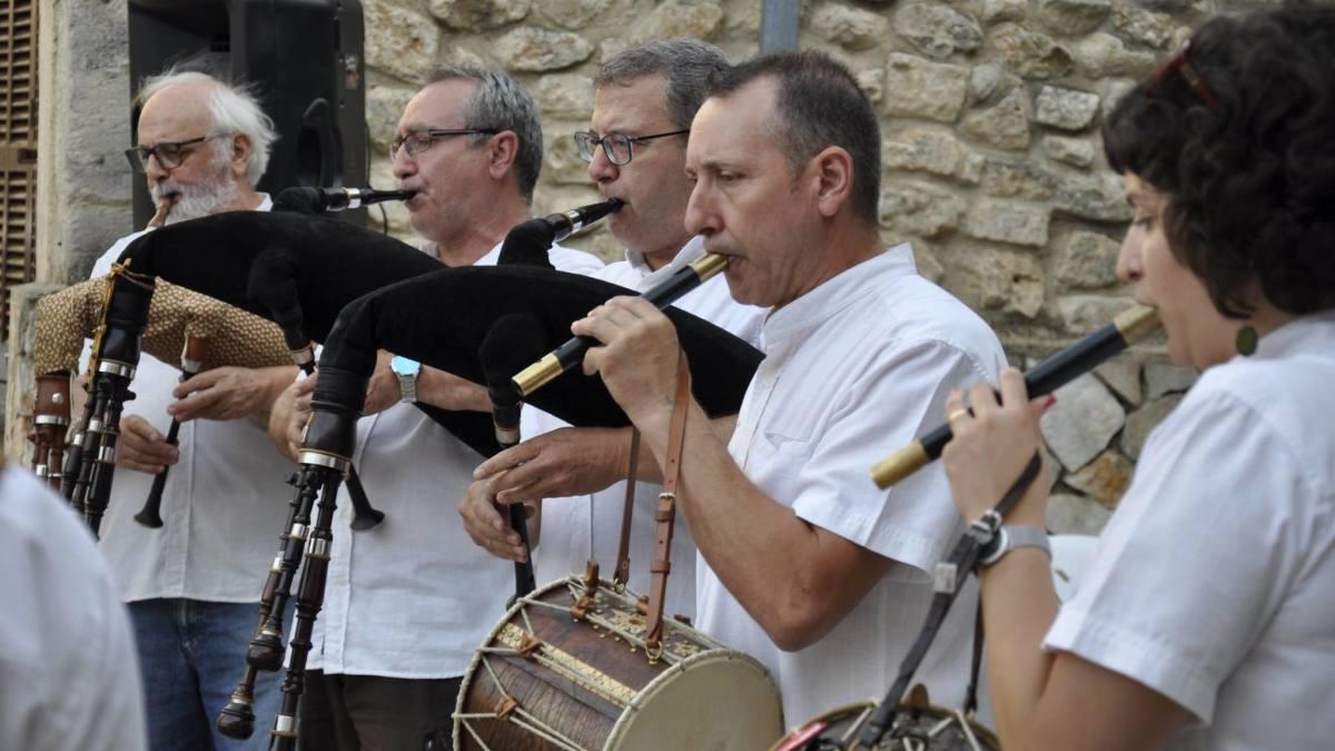 Music Scene Mallorca