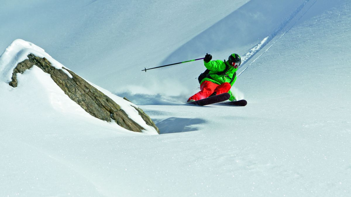 Ski Hire Val d'Isere