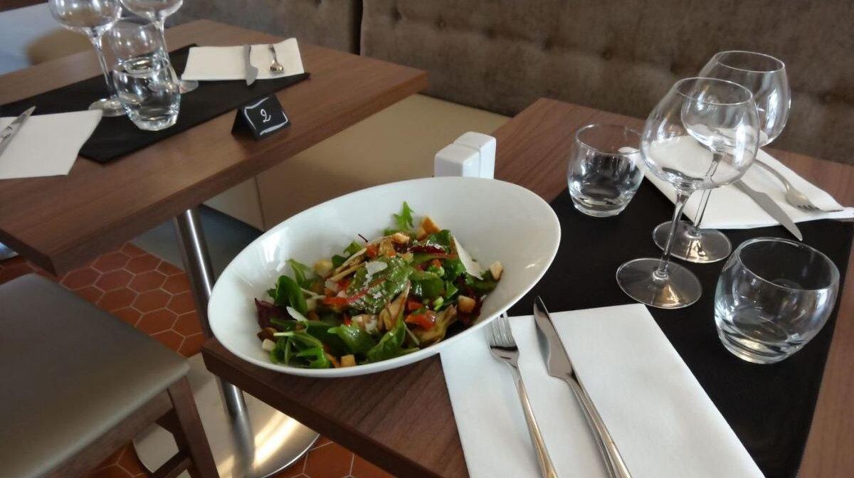 Restaurant La Fontaine Saint Paul De Vence Seeantibes Com