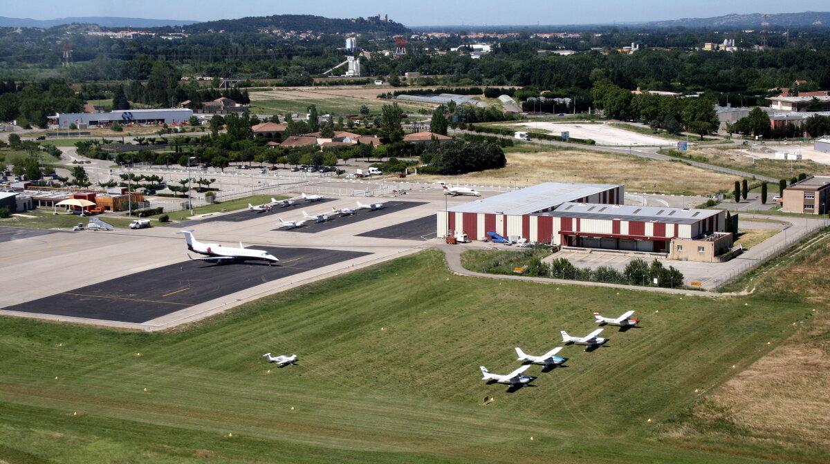 Beatrice D Avignon Avis avignon provence airport | seeprovence