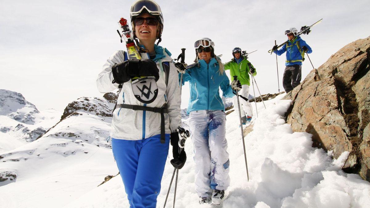 Ski Hire Avoriaz