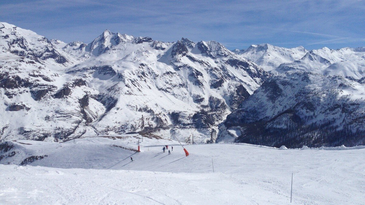 Ski Pass Guide Val d'Isere