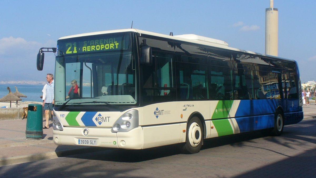 Bus Services Mallorca