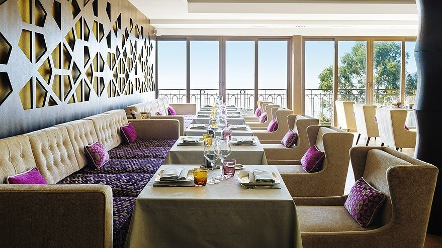 Restaurants Cannes