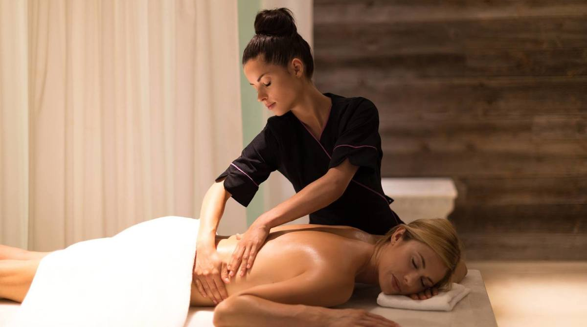 Unwind in Cannes. Best spas for 2019