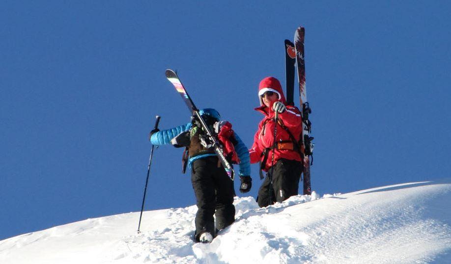 Ski Guides Morzine