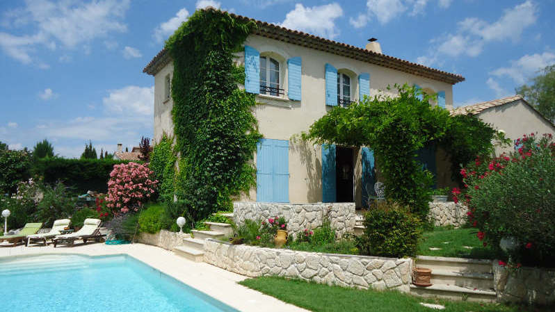 Estate Agents Provence