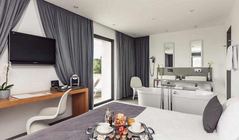 Budget Hotels Saint-Tropez