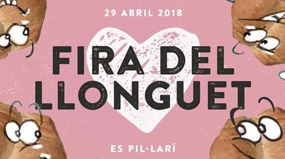 The Fira del Longuet Breaks Records With 16 Ovens and 68 Tents