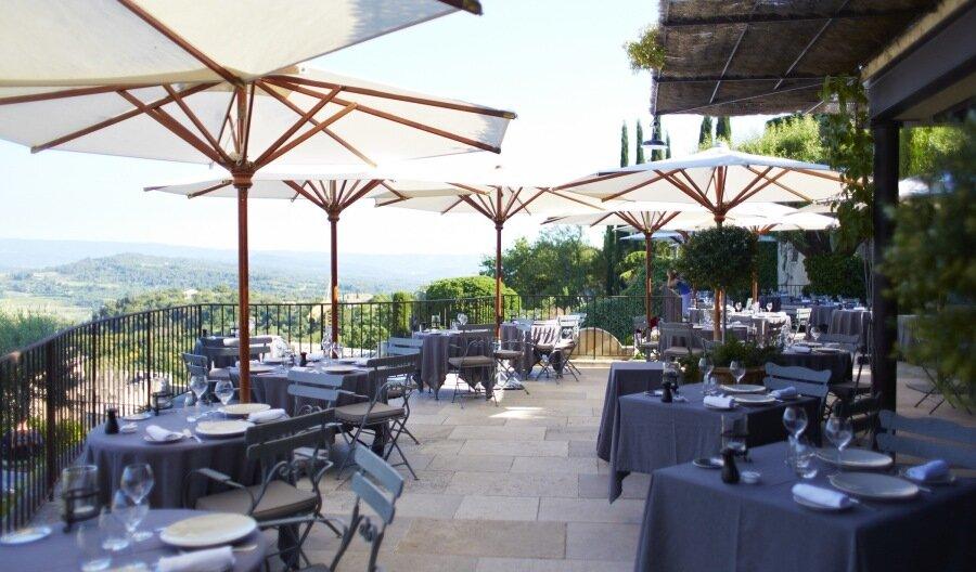 Restaurants Provence