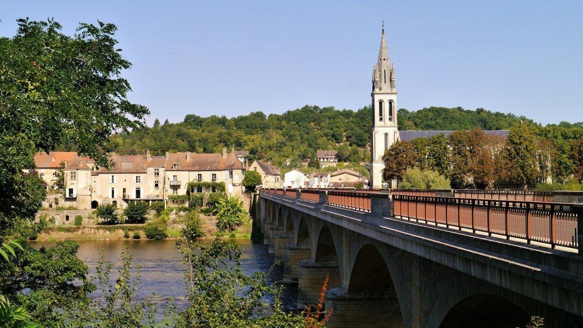 Bus Services Dordogne