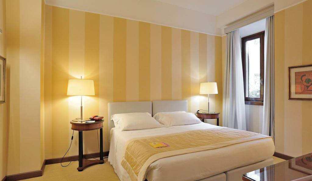 Budget Hotels Milan