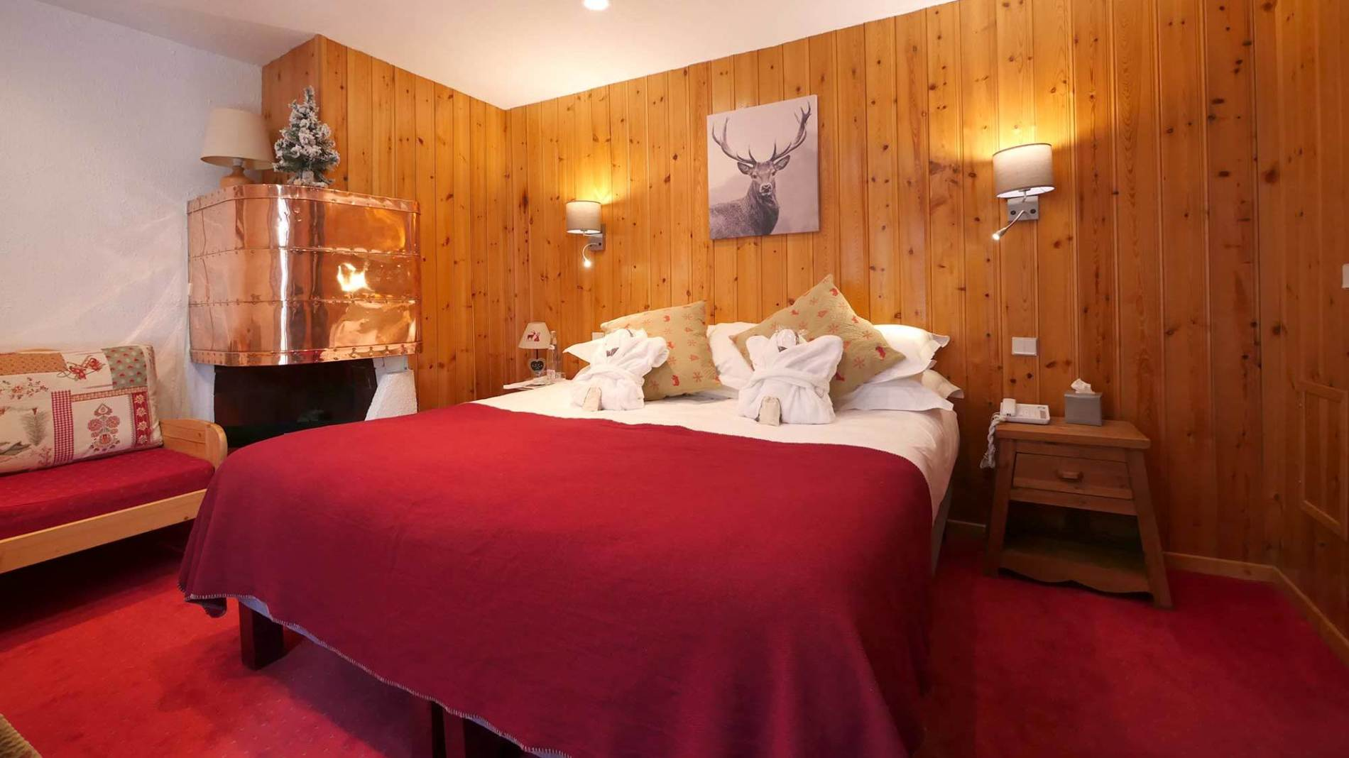 Top-end Hotels Val d'Isere