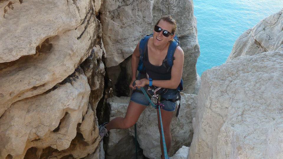 Climbing Guide Saint-Tropez