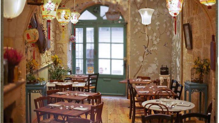Restaurants Bordeaux