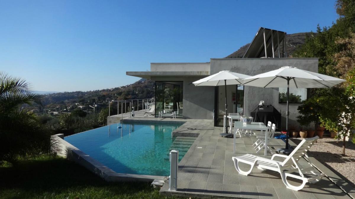 Villas Antibes