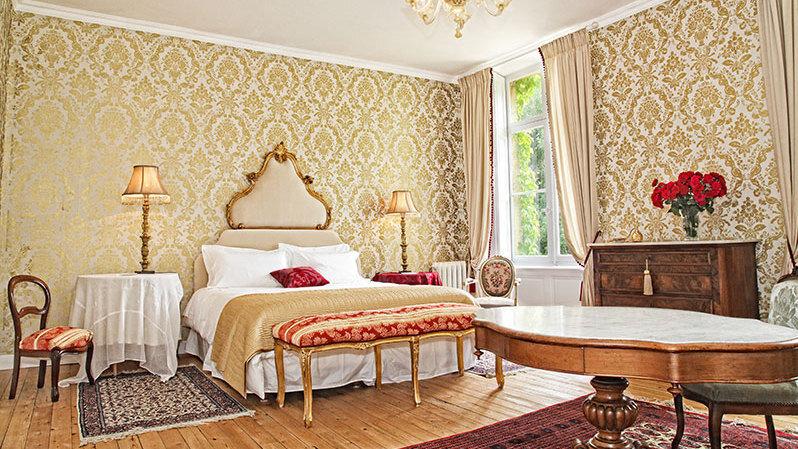 Chateaux Hotels Bordeaux